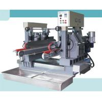 Glass Double Pencil Edging Machine, glass pencil edging machine