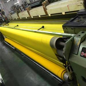 Buy cheap 34N High Tension PP Polyester Silk Screen Printing Mesh For PCB Printing product