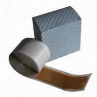 Buy cheap Butyl sealant oil-resistant filling tape from wholesalers