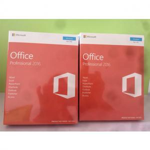 Buy cheap Microsoft Windows Server 2016 Msdn COA Sticker 100% Activate 5 User Online product