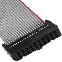 Buy cheap FC24P 24Pin IDC Socket Floppy Ribbon Cable 30cm 102G For Arduino DIY product