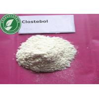 Buy cheap Top Quality Raw Steroid Powder Clostebol 4-Chlorotestosterone CAS 1093-58-9 product