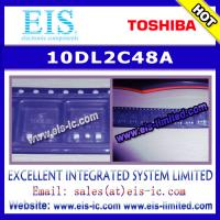 Buy quality 10DL2C48A - TOSHIBA - SWITCHING MODE POWER SUPPLY APPLICATION at wholesale prices