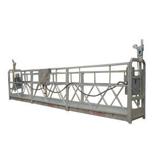ZLP630 suspended platform,gondola,cradle for building cleaning