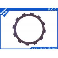 Buy cheap High Performance Motorcycle Friction Plates For Suzuki GN250 21471-37400 product