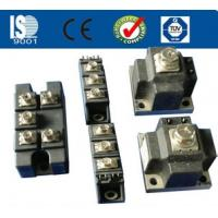 Buy quality Non-Isolated thristors/diode modules at wholesale prices