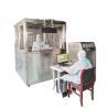 GESTER 20 Degree ISO 13982 Masks Leakage Tester for sale