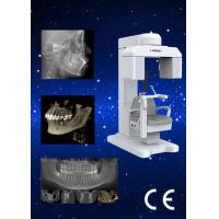 Buy cheap Lower radiation dose Cone beam tomography Dental 3D imaging instrument product