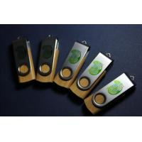 Buy cheap AiL Wood USB Flash Drive for Mobile Phone and Computer product