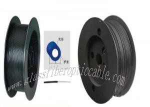 Buy cheap Eska Multi-Fiber Optical Cable Duplex Simplex POF Fiber PMMA From Mitsubishi Chemical Corporation product