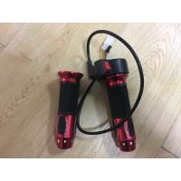 Buy cheap Handle Grip Electric Rickshaw Parts Tricycle Power : 351 - 500W 12 ~ 72v product