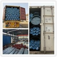 Buy quality ASTM A179 Seamless Cold-Drawn Law-Carbon Steel Heat-Exchanger nut Condenser Tubes at wholesale prices