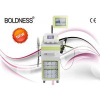 Buy quality Multifunctional Galvanic Hair Growth Treatment  Machine / Hair Regrowth Machine at wholesale prices