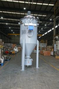 Buy cheap 2100m3/H Industrial Dust Extraction System product