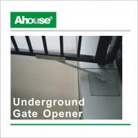 Buy quality Underground Automatic swing gate opener, Underground Motor to open gate at wholesale prices