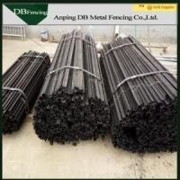 Buy cheap Australian Steel Star Pickets , Y Type Steel Farm Fence Posts Rodent Proof product