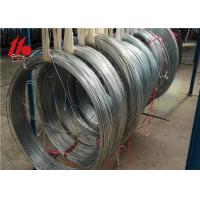 Buy cheap Small Diameter Refrigeration Zinced Coated Bundy Tube For Refrigerator Condenser from wholesalers