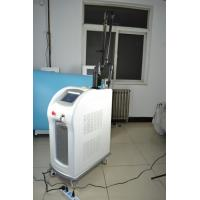 Buy cheap Dye tattoo removal q switched nd yag long pulse laser 2000MJ product