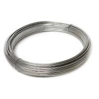 Buy cheap 300 Series EPQ Stainless Steel Bendable Wire For Chemical Industry product