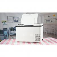 Buy cheap Multifunction 12 Volt Mini Car Refrigerator 18L For Fishing Camping Picnic Barbecue product