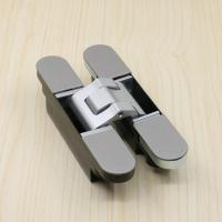 China middle duty invisible hinge in interior or exterior doors China 180 degree hinges manufacturer on sale