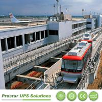 Buy cheap Prostar UPS Solutions Applied In HK International Airport Automated People Mover product