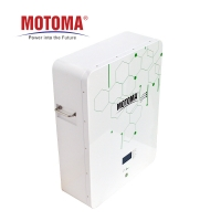 Buy cheap 4.8 KWh 48v 100ah Lifepo4 Battery Wall Mounted For Solar System product