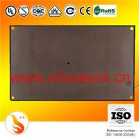 Buy cheap mica heating board for radiator heater product