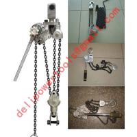 Buy cheap Mini Ratchet Puller,Cable Hoist,Ratchet Puller,cable puller, product