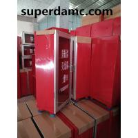China Superda Automatic Fire Hydrant Box Production Line Manufacturer on sale