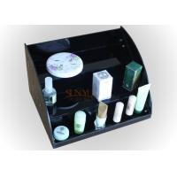 Buy cheap Portable Tiers Counter Display Stands Mobile Display Counter For Cosmetics product