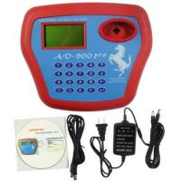 Buy cheap ALK AD900Pro Transponder Key Duplicator AD900 with 4D Function from wholesalers