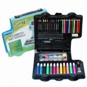 Buy cheap School Art Set product
