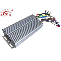 Buy cheap Compact Brushless Motor Controller 48V - 72V 1KW For Electric Tricycle / Trike product