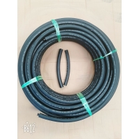 Buy cheap R404a Refrigerantion Hose Type E SAE J2064  R404a A/C Hose Carrier| Thermo King refrigerant R404A AC hose product