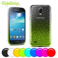 Universal Luxury Galaxy S4 mini soft Tpu Samsung Cell phone Covers 9 colours