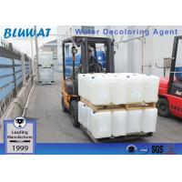 Buy cheap Pigment Wastewater Color Treatment Decolorant BWD-01 Bluwat Chemicals from wholesalers