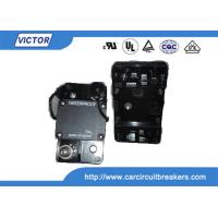 Buy cheap Heavy Duty 25A - 250A 48VDC Bussmann Circuit Breaker With Plastic Housing product