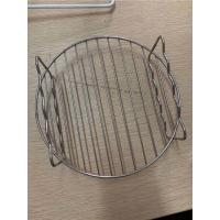 Buy cheap Customized Size Steaming Rack Extremely Durable For Kitchen Steamer Grill product