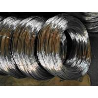 Buy cheap 304 316 316L Soft Stainless Steel Forming Wire Stainless Steel Bending Wire product