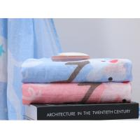 Buy cheap Bamboo Baby Girl Muslin Swaddle Blankets,Receiving Blanket Burp Cloths Stroller for newborn,Pre - Washed By Clean Water product