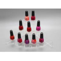Buy cheap Promotion Nail Polish Countertop Cosmetic Organizer Easy To Clean product