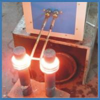 Buy quality induction heating furnace bolt and nut forging equipment at wholesale prices