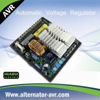 Buy cheap Mecc Alte SR7-2 AVR Automatic Voltage Regulator for Brushless Generator product