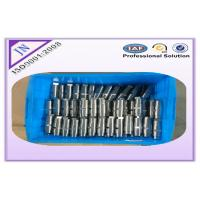 OEM  CNC Lathe Maching Transmission Shaft for Parking Equipment
