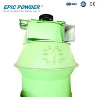 Buy cheap ITC Separator Air Classifying Mill / Air Classifier Machine Stepless Speed Adjustment product