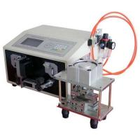 Buy cheap Flat Cable Stripping Cutting and Splitting machine WPM-09E+S product