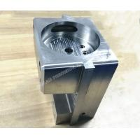 China Precision Cnc Machined Mould Base Parts For Injection Molding SKD61 on sale