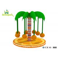 Buy cheap Baby Indoor Soft Playground Ball Pool Theme For Amusement Park / Kindergarten product