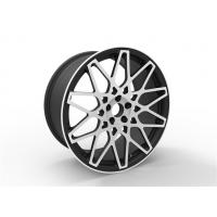 BA42 bird's nest wheels Custom Monoblock Forged Wheels for AUDI A8 wheels